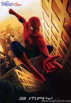 Người Nhện 1 – Spider Man 1