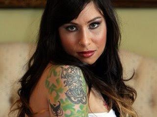 Fotos de Tatuagens de Famosos