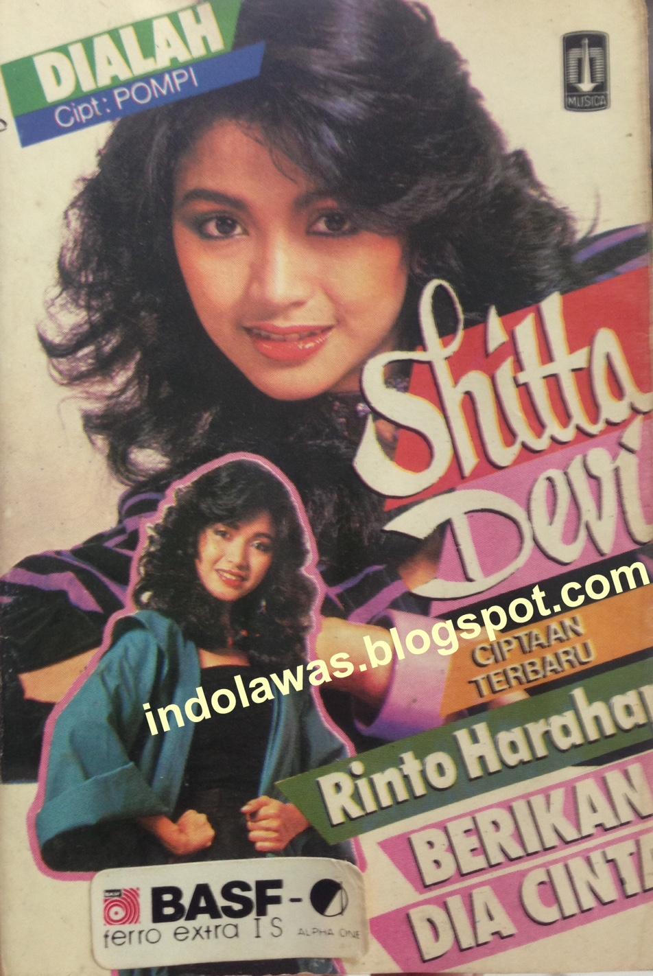 indolawas: Shitta Devi - Berikan Dia Cinta