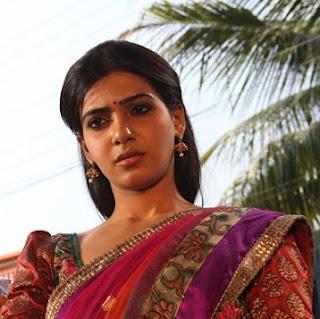 Samantha-in-AutoNagar-surya-naga chaitanya