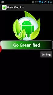 Greenified Pro Ahorro de batería v1.3-gratis-descarga-android-Torrejoncillo-bateria-ahorro-duracion