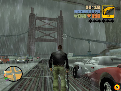 Download GTA 3 PC Game Free