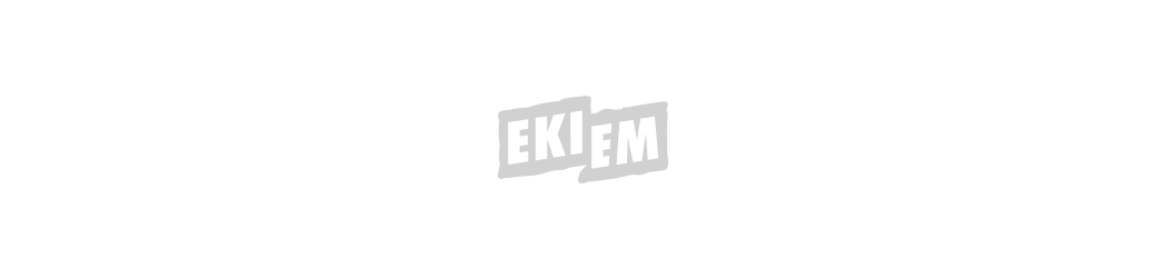 EKIEM™ | graphic design and more.