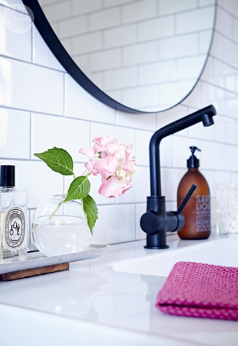 8 idee per rinnovare il bagno senza spendere troppi soldi - Idee per il bagno ...
