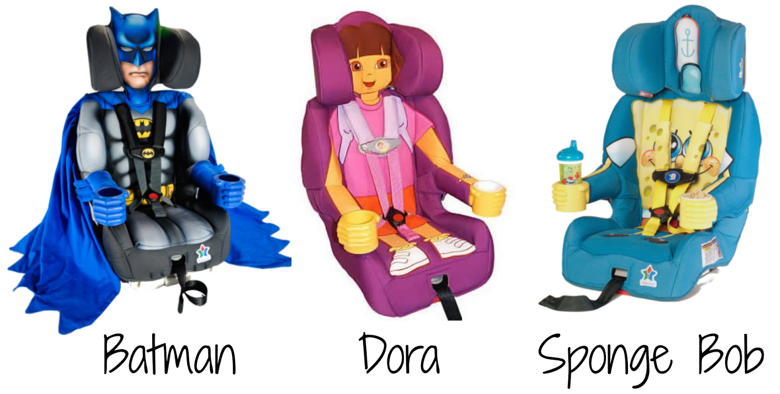 to purchase you can purchase your kidsembrace character toddler booster seat on the kidsembrace website for 129 149 depending on the car seat