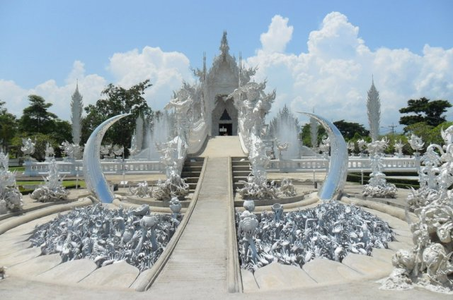 Tempat Wisata Thailand - Chiang Rai