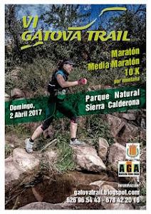 GÁTOVA TRAIL