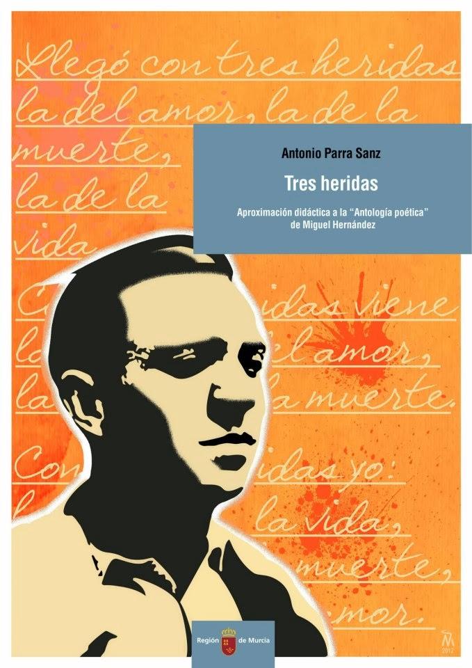 TRES HERIDAS