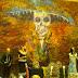 [Galería] Ofrenda del día de Muertos en museo de la UAM @UAM_Comunidad