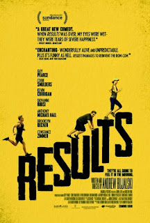 ver pelicula Results, Results online, Results latino