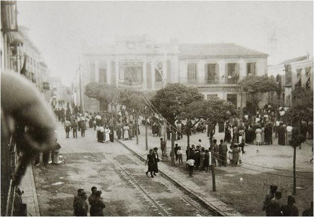 La historia del tranvía de Leganés | Las cosas del ABUELO