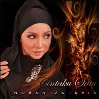 Noraniza Idris - Cintaku Satu
