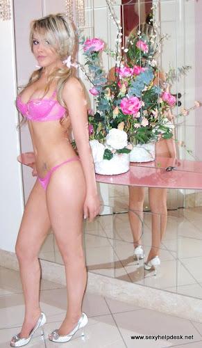 lingerie day 2011