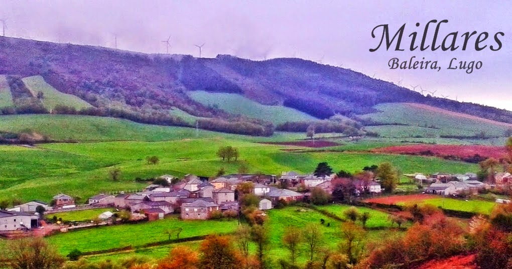 MILLARES (Baleira-Lugo)