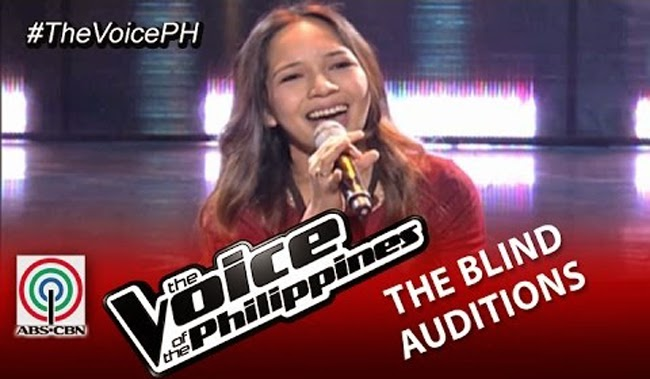 Shaira Opsimar Sings 'Mama Knows Best' on The Voice of the Philippines Season 2 Blind Audition Video Replay