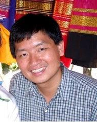 Timothy Tye