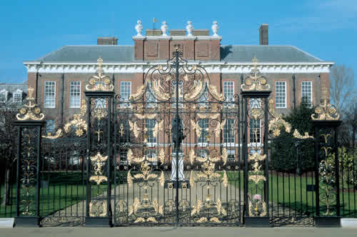 Kensington Palace is one of the many places I would love to go... It ...