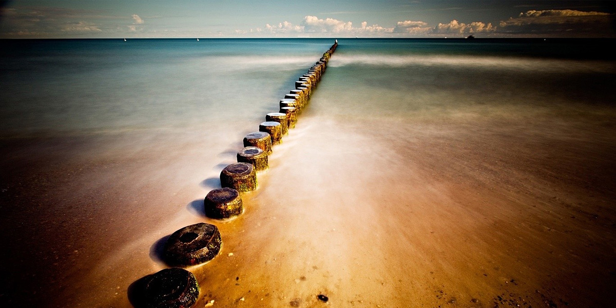 Beach 2 300+ Muhteşem HD Twitter Kapak Fotoğrafları