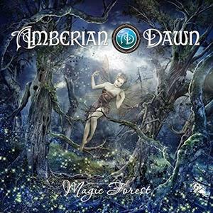 Magic Forest – Amberian Dawn
