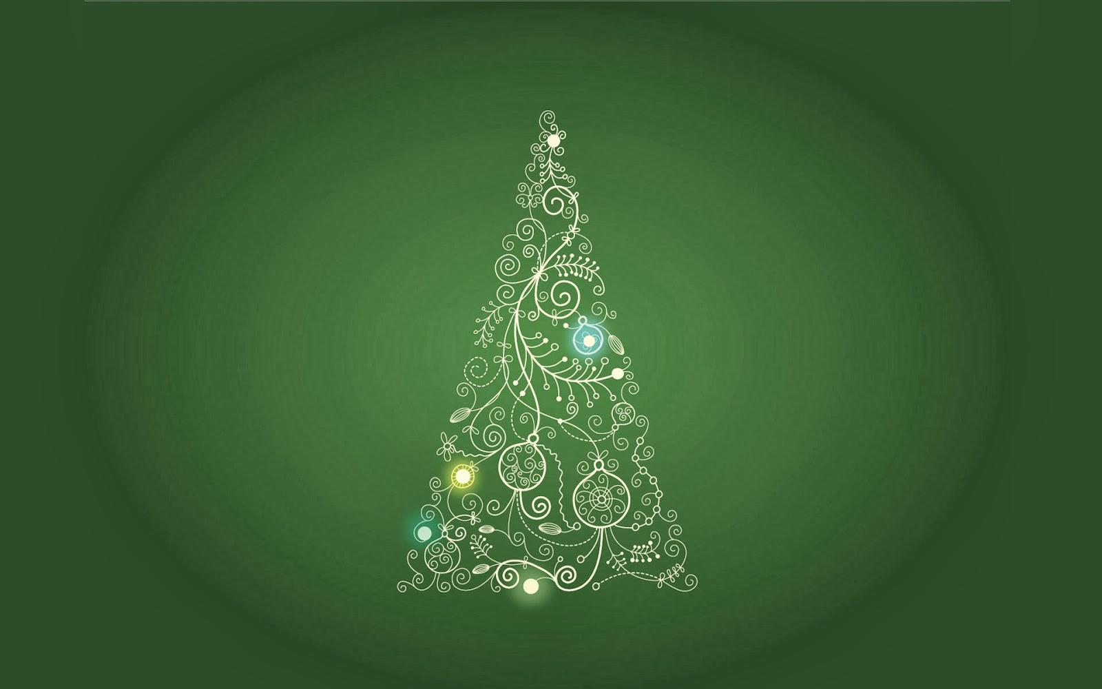 Imagenes hilandy fondo de pantalla navidad arbol verde for Arbol navidad verde