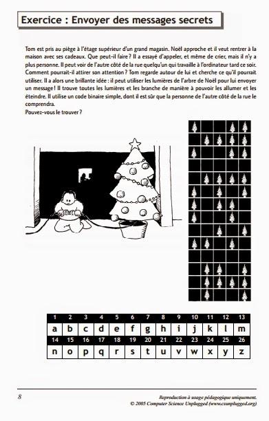 espace cyber  p m de folelli  d u00e9code le code  on d u00e9couvre la cryptographie