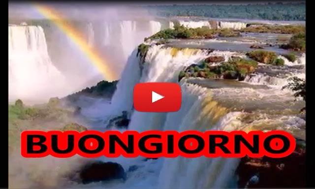 Favoloso Buongiorno. (video) YP02