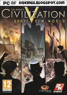 Sid Meier's Civilization 5 Brave New World