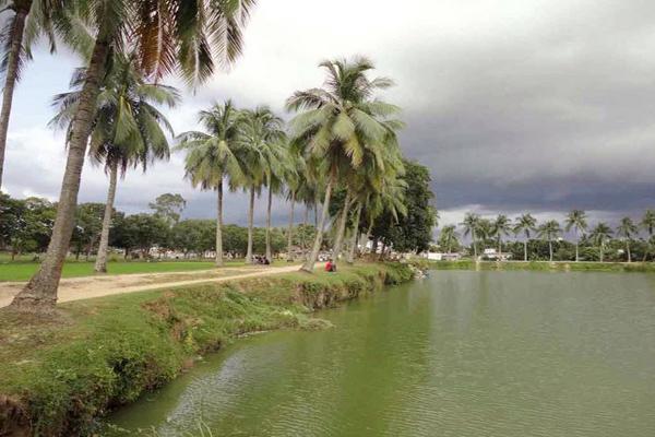 jamalpur, bangladesh