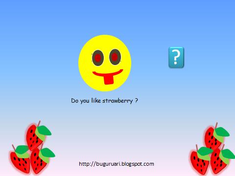 Adenium Do You Like Strawberry