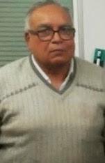 S C Maheswari, Secretary General,B P S