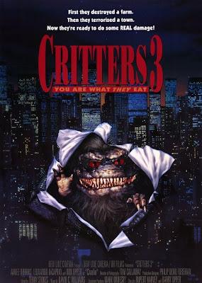 Critters 3 (1991) DVDRip Latino