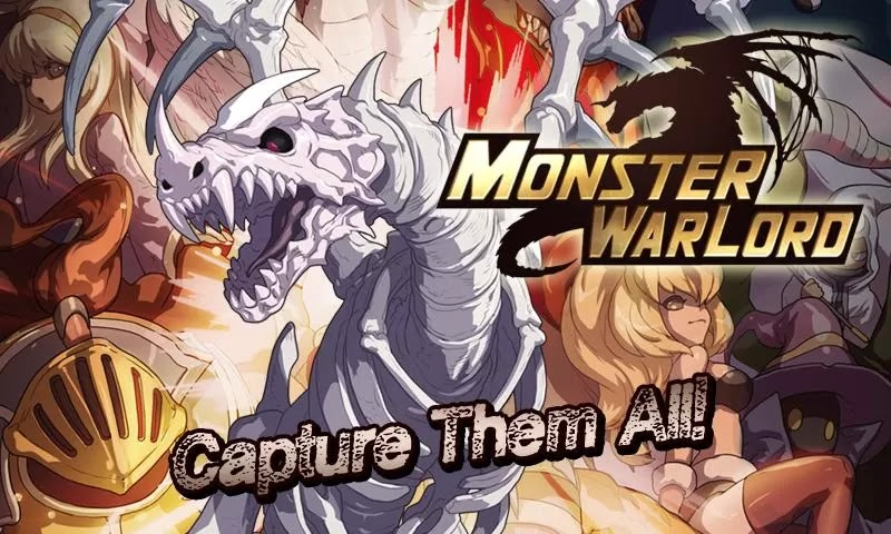 Monsters Warlord v1.1.9