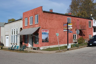 Pepin storefront