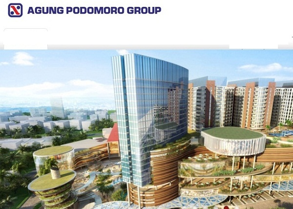AGUNG PODOMORO GROUP : HOUSING INSPECKTOR DAN MAREKTING - KALIMANTAN, INDONESIA