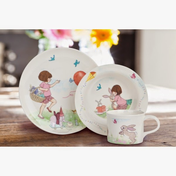 GOODIES - Gifts for Little Girls