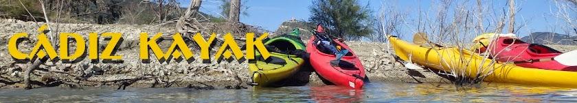 Cádiz Kayak
