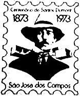 Centenário de nascimento de Alberto Santos Dumont
