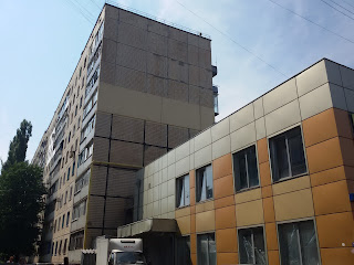 Продажа 2-х комнатной квартиры на 2/9 этажного дома по ул. Тынка, 1