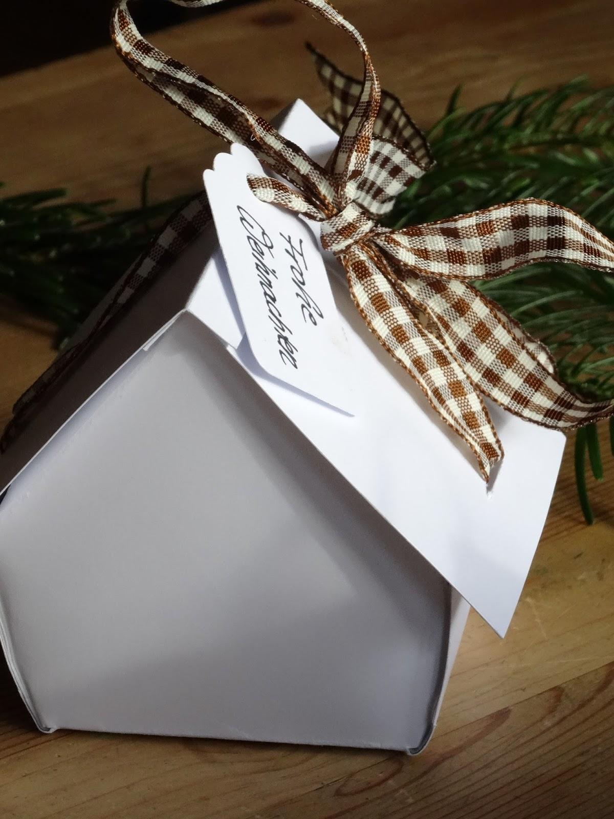 majamade basteln f r die weihnachtszeit teil 1 kleine. Black Bedroom Furniture Sets. Home Design Ideas