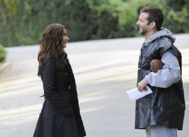 Download Silver Linings Playbook Movie For Free