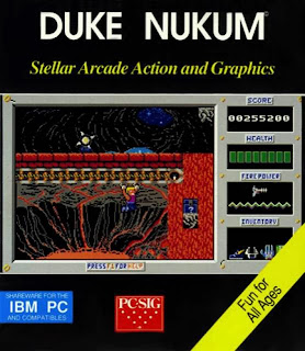 Duke Nukem Duke+Nukum