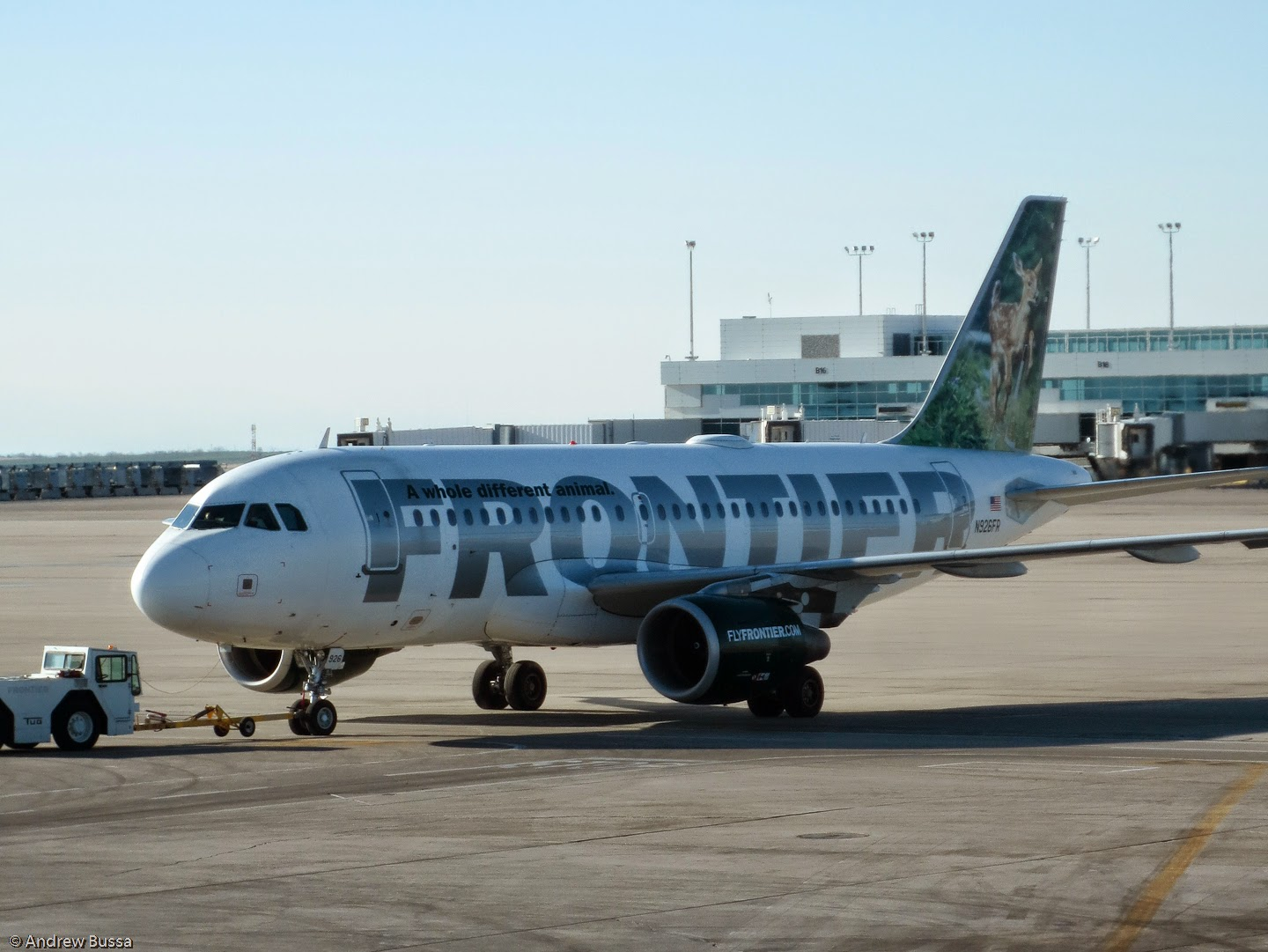 Tips, and Advice to Help Flying: Frontier Moves to A La Carte Pricing