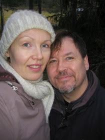 Mamma och Pappa