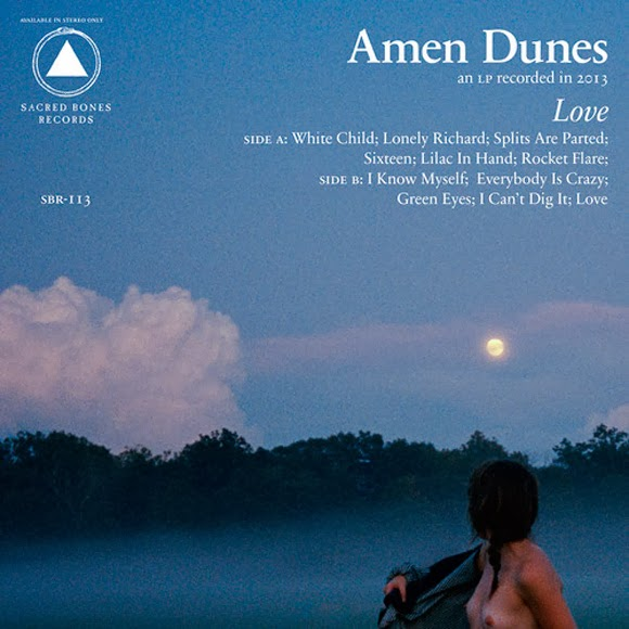 Amen Dunes - Lonely Richard