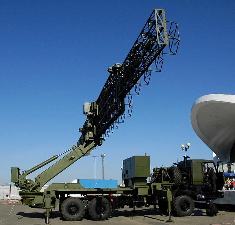 DEFENSE STUDIES: Vietnam will Purchase Vostok-E Radar