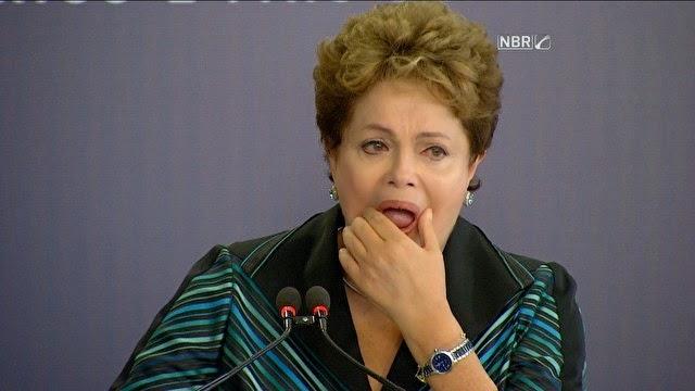 Gilma Rousseff