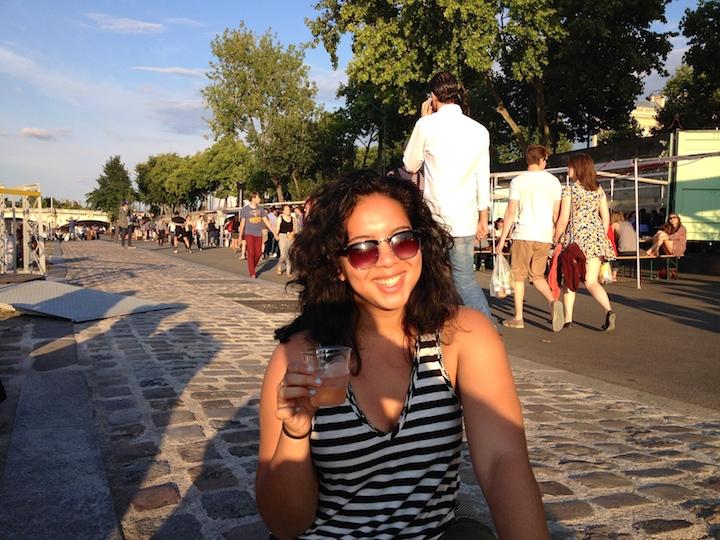 Quaintrelle Les Breges de Seine Paris France