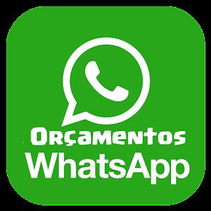 Pedidos de Orçamentos pelo WhatsApp