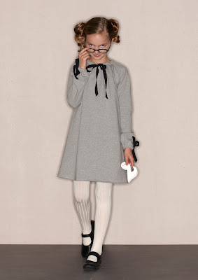 Mädchenkleid Suzanne Ermann