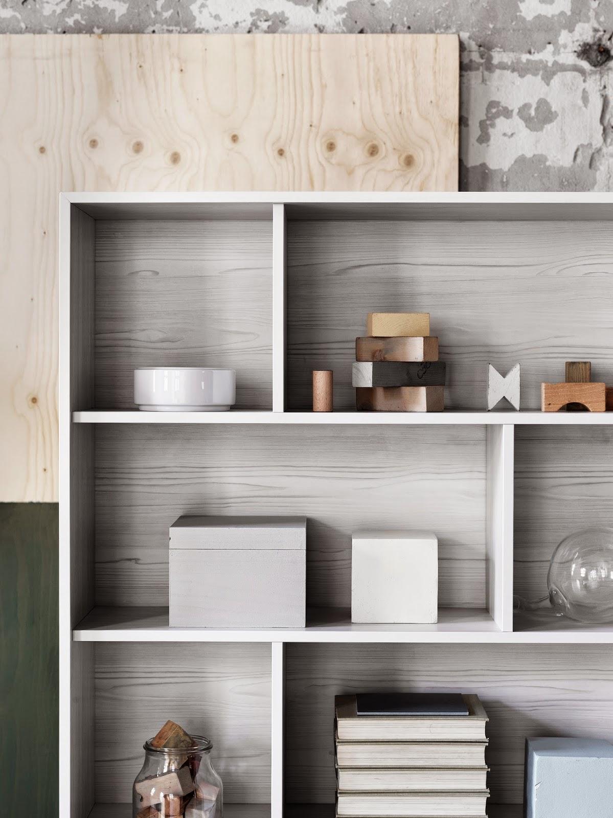 Casa de magnolia Gott nytt 2015 på IKEA